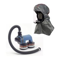Scott Safety READY PACK: Proflow 160 / FH2