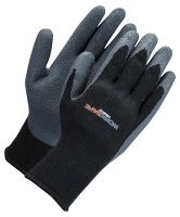 Worksafe Latexdyppet handske, H50-457, 9