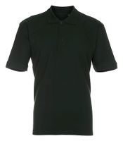 Stadsing Polo-shirt, classic, bottle green, L