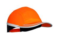 Scott Bump cap, , Firstbase3 HC24, hi-vis orange