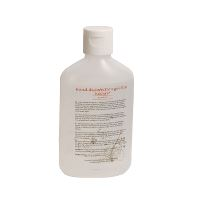 WeCare® Hand disinfection gel 85%, 100 ml