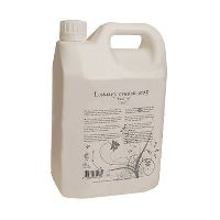 WeCare® Luxury cream soap, svanemærket, 2,5 ltr.