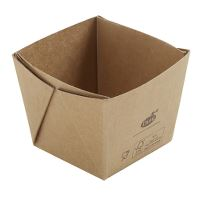 Viking Cube High Cardboard/mini, 75x75x60mm,250ml