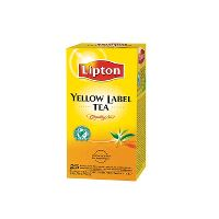 Lipton The, Yellow Label
