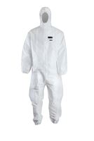 Worksafe engangsdragt ProTect 255, 2XL