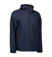Skaljakke Zip´N´Mix, ID0773, 4XL, marine