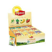 Lipton The, Assorteret Mix