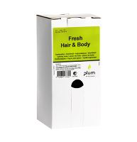 Plum Fresh Hair & Body, MultiPlum, 1,4 ltr.