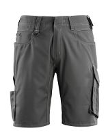 MASCOT® Stuttgart shorts,  C52, antracit/sort