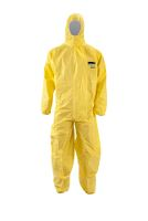 Worksafe ProTect 310, 5/6, Engangsdragt, gul, L