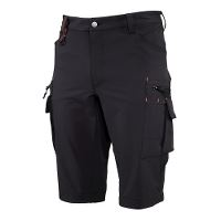 Worksafe Serviceshorts 4 waystretch, sort, C48