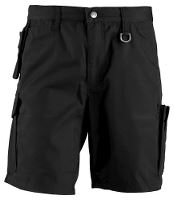 Worksafe Serviceshorts, C52, sort