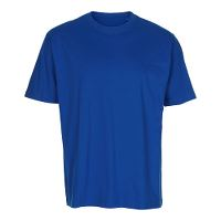 Stadsing T-shirt, classic, swedish blue, L