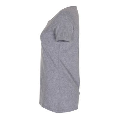 Stadsing T-shirt, Lady, classic, oxford grey, M